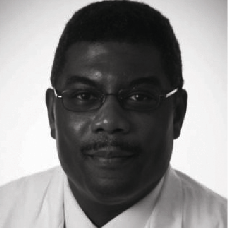 Dr. Jean-Ronel Corbier