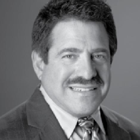 Dr. David B Dornfeld
