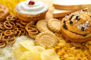 processed foods