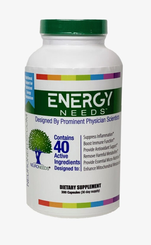 EnergyNeeds